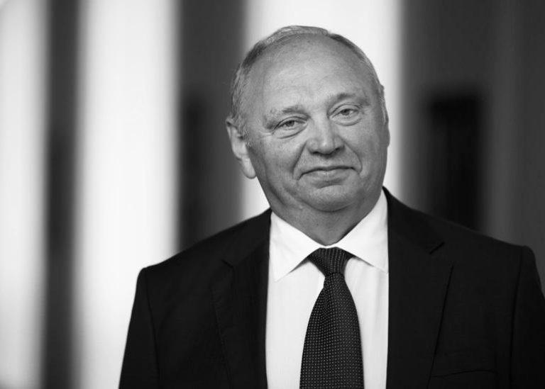 Скорбим... Ушел из жизни Председатель Совета директоров Группы ЧТПЗ Александр Федоров