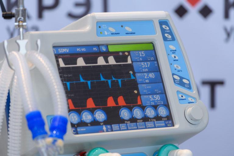 Медики Областной детской клинической больницы поблагодарили членов СОСПП за помощь пациентам