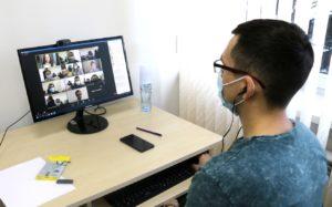 Около 90 % работников ВИЗ-Стали прошли обучение в 2020 году