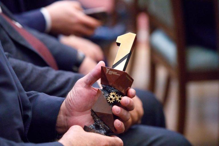 25 мая состоится церемония вручения ежегодной «Премии №1»